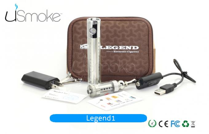 Kamry Electronic Cigarette Colorful K300 Full Mechanical E Zigarette With 18350/18650 Mod