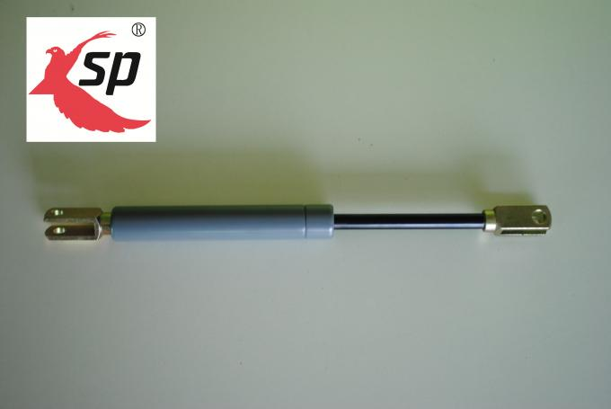 ss304 / ss316 Compression Furniture Gas Spring For Table 20 - 400n