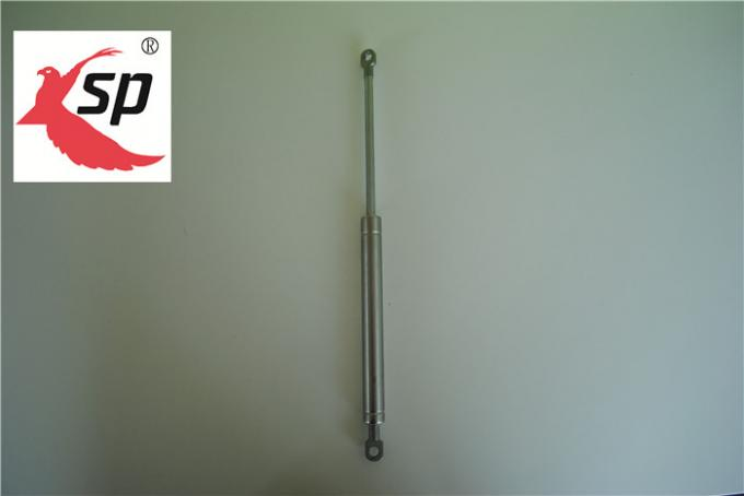 Ajustable Stainless Steel Gas Springs For Furniture Yachts / Automotive Gas Struts