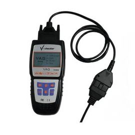 चीन V Checker V302 CANBUS Code Reader , OBD2 Diagnostic Tool for Audi / Volkswagen / Skoda आपूर्तिकर्ता