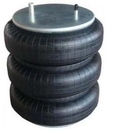 चीन 70mm-1000mm Rubber+Metal Iveco Truck Air Springs with Gas-Filled Shock Absorber आपूर्तिकर्ता