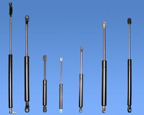 चीन Locking Gas Spring For Machinery Lid , Compression Gas Springs Lift आपूर्तिकर्ता