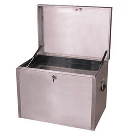चीन Zinc plated Steel Cabinet Gas Strut gas lift for box आपूर्तिकर्ता