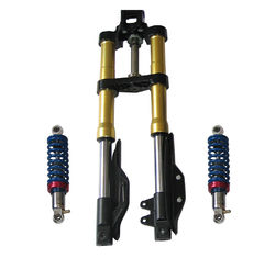 चीन Motorcycle shock absorber motocross SUVs shock absorber scooter shock absorber आपूर्तिकर्ता