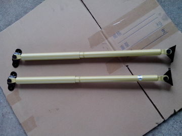 चीन Automobile Steel Compression Gas Springs 100mm - 2000mm With Safety Shroud आपूर्तिकर्ता