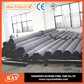 चीन Good price sch40 steel tube used for gas spring आपूर्तिकर्ता