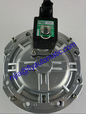 चीन Stainless Steel 230 V AC Embeded Diaphragm Pulse Jet Valve ASCO SCXE353.060 आपूर्तिकर्ता
