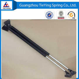 चीन Black , Stainless Steel , Compression Gas Springs With Special Connector आपूर्तिकर्ता
