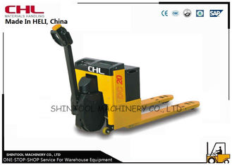 चीन Industrial heavy duty pallet jack with heavy loaded 2 ton pallet jack आपूर्तिकर्ता