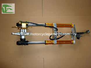 चीन Yellow Z50 CNC motorcycle shock absorbers / DAX CT70 Fork DAMPER आपूर्तिकर्ता
