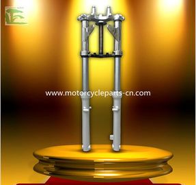 चीन Motor Tricycle Steel fork damper 150-200CC Motorcycle Drum Brake आपूर्तिकर्ता