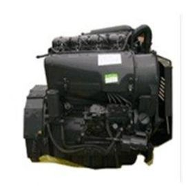 चीन Cly 4 F4L912T Turbo Charging Air Cooled Deutz Generator Engine with 3.77L Displacement आपूर्तिकर्ता