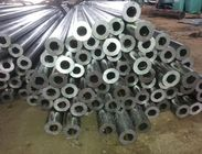 चीन Cold Rolled ASTM A106 / A53 Seamless Precision Steel Tube , 1.25mm - 50mm Thick फैक्टरी