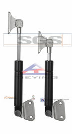 चीन Furniture Steel Nitrogen Gas Strut , Elastic Compression Gas Spring फैक्टरी