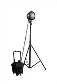 चीन IP54 Mobile Portable Light Towers , Halogen / HID / LED Light Tower फैक्टरी