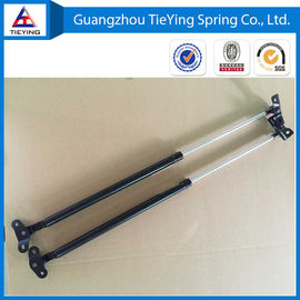 चीन Black Compression Gas Springs 450 - 180 - 18 - 8 mm 700N Steel फैक्टरी