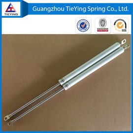 चीन 510-200-10-22 mm White Furniture Gas Spring For Duoble Bed / Wall Bed फैक्टरी
