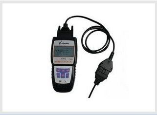 Checker John Deere Diagnostic Tool ,Obd2 for Audi / Volkswagen / Skoda